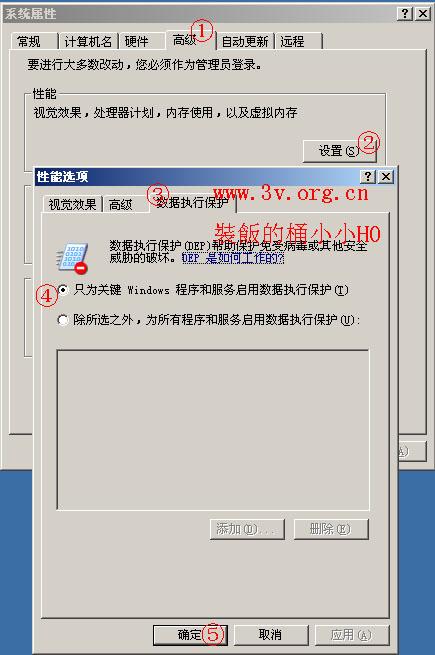 [原创]Windows server 2003安装使用教程图解(1) --  安装后初始化篇